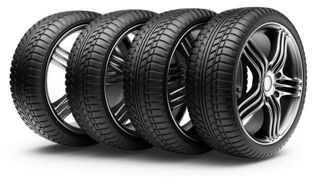 Wheel Alignment – Tyrezone